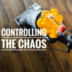 5 Ways I Control the Chaos