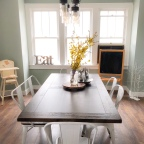 Dining Room Revamp